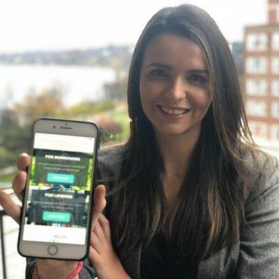 Aline Oliveira, Founder & CEO TrAIve